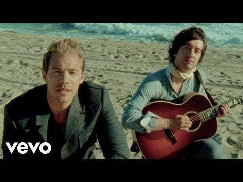Plain White Ts  Rhythm Of Love