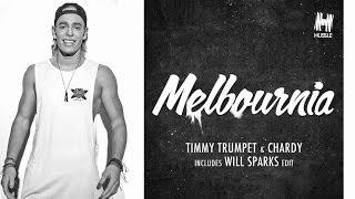 Скачать Timmy Trumpet Chardy Melbournia Will Sparks Remix