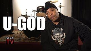 U-God on Leonardo DiCaprio and Steve-O from Jackass Disrespecting Wu-Tang (Part 10)