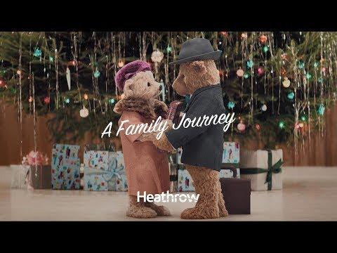 Creating the Heathrow Bears - YouTube