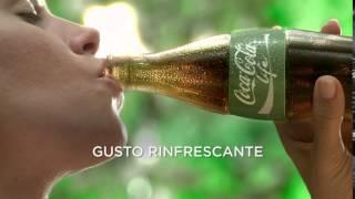 Coca-Cola Life, la tua scelta in più