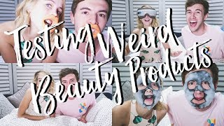 One of Zoella's most recent videos: