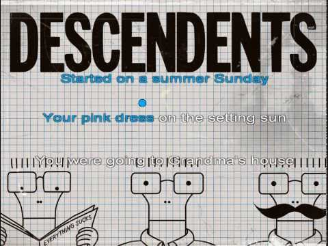 Karaoke Punk - The Descendents - Silly Girl