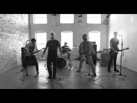 Only Crime - Life Was Fair (Official Music Video)