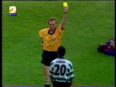 Bologna - 2 x Sporting - 1 de 1998/1999 UEFA
