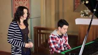 Angel Cover (orig. Sarah McLachlan & Josh Groban)