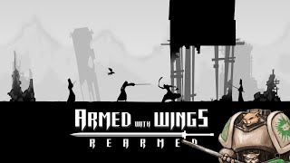 Armed With Wings Rearmed Review EA Weekly Indie Newcomer