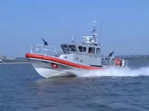 Coast Guard introduces the 45 RB-M