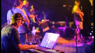 The JiMiller Band - Help on the Way/Slipknot - 2018 Lazy Daisy Festival