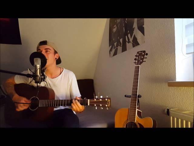 Ed Sheeran - A-Team  Patrice Gerlach  cover