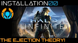 Halo Infinite - Ejection Theory - Lore and Theory