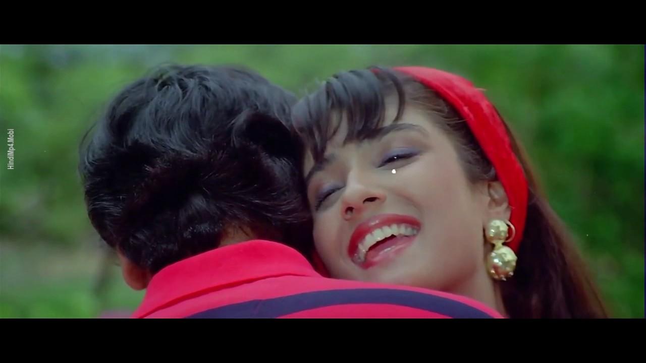 (Gair) (SHD) Ajay Devgan Raveena