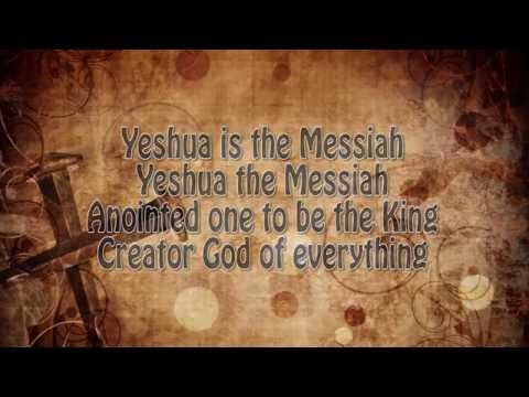 Yeshua the Messiah
