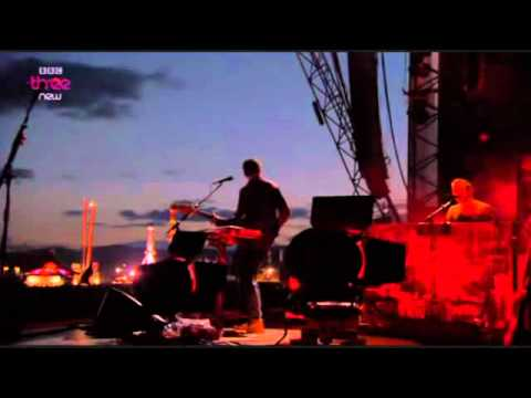 Coldplay - The Scientist [Live at T in the Park 2011]