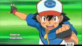 видео Покемоны 8 сезон: Новое сражение
