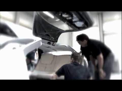 Mercedes-Benz F 125! - Design & Development