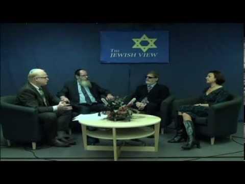 Jewish Family Services Bob Gumson Christine Holle