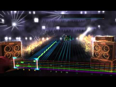 "Rocksmith 2014 Custom - ""The Unforgiven"" - Metallica"