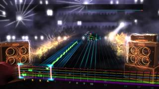 "Rocksmith 2014 Custom - ""The Unforgiven"" - Metallica"
