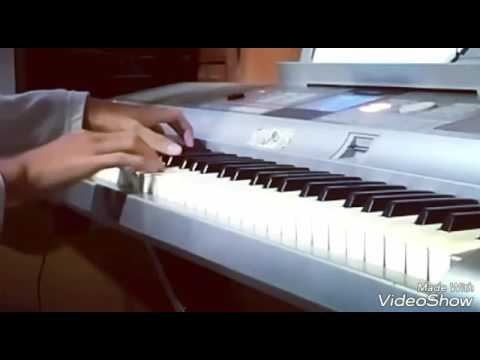 Balonku Ada Lima (Jazz) Piano Cover by Ricko