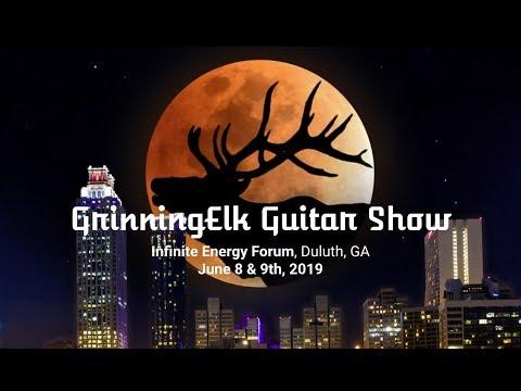 Atlanta Guitar Show 2019