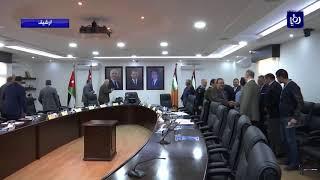 الأردن يشارك في اجتماعات وزراء الداخلية العرب غداً - (6-3-2018)