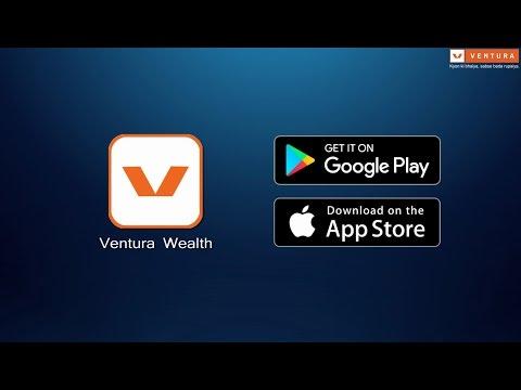 Ventura Wealth App - Chart Analysis
