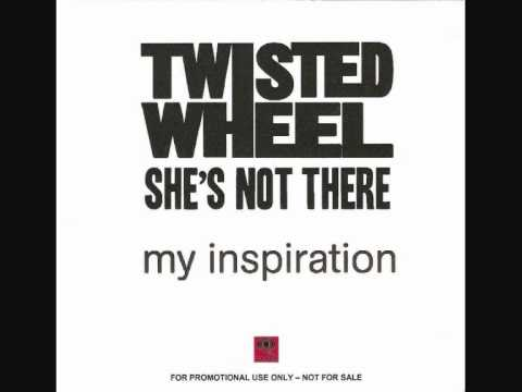 Twisted Wheel - She's A Weapon