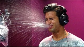 Ollie Locke off of Made In Chelsea plays Innuendo Bingo