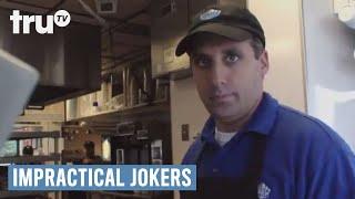 Impractical Jokers - Slinging Burgers