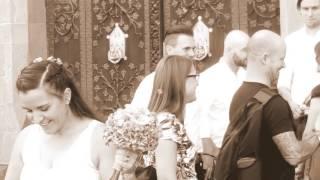 Чужая свадьба  (фильм-фантазия)
