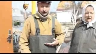 фундамент под гараж из пеноблоков(, 2013-07-12T10:24:50.000Z)