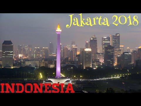 JAKARTA 2018