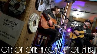 ONE ON ONE: Mitchell Tenpenny - Alcohol You Later April 19th, 2017 City Winery New York