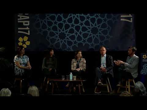 SOCAP17 - Investing in Climate Change Innovation