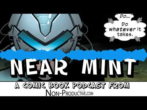 Near Mint - House of X #4 (Episode 7 of 12)