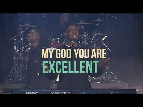 CalledOut Music - Lord You're So Good [Live from GracePoint, London]