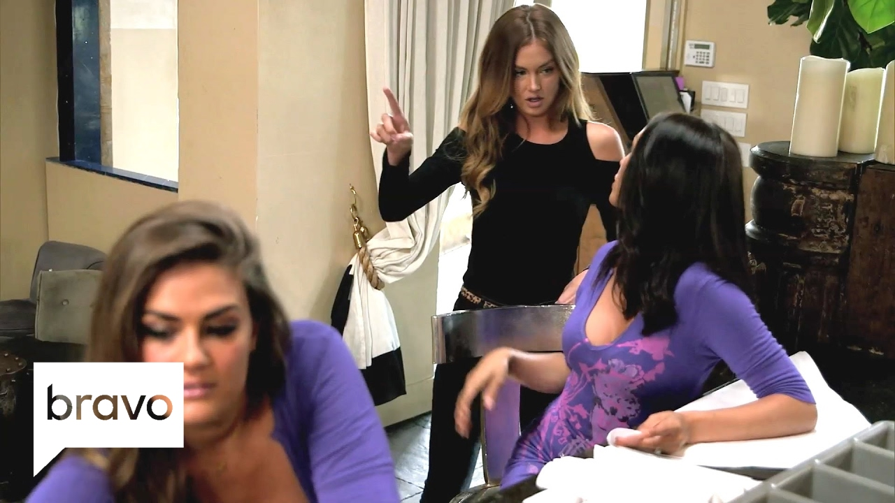 Download Vanderpump Rules: Scheana Doesn't Want to Be Friends With Lala (Season 5, Episode 4) | Bravo