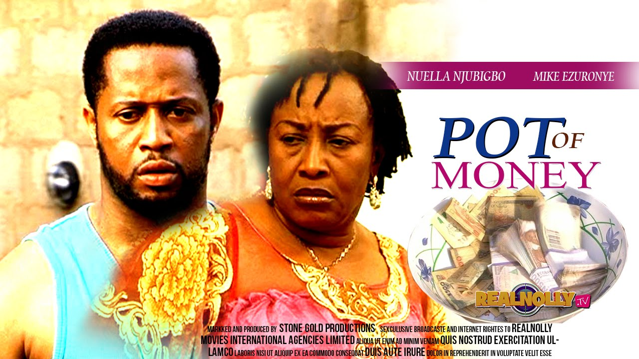 Download 2015 Latest Nigerian Nollywood Movies - Pot Of Money 1