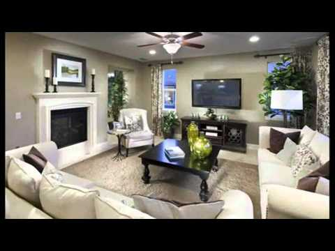 Lennar model home pictures