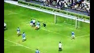 FIFA 08 goal andy johnson