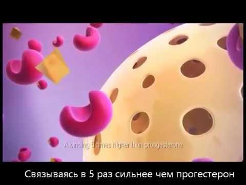 Как выходит плодное яйцо
