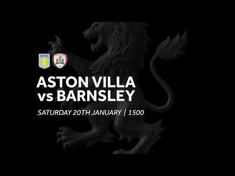 Aston Villa 3-1 Barnsley | Extended highlights