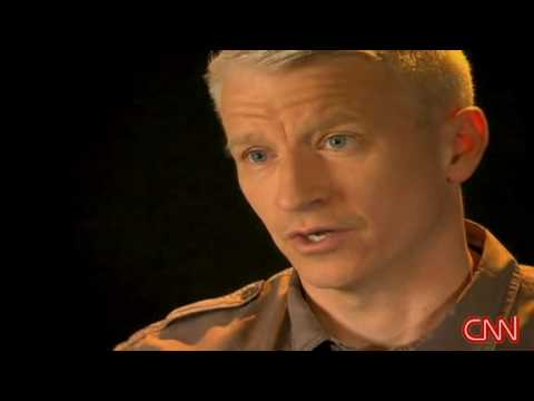 Anderson Cooper 360 :Drug cartel member interview 2