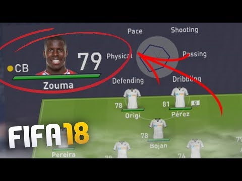 CAN A TEAM OF LOANED OUT PLAYERS SURVIVE THE PREMIER LEAGUE???   FIFA 18 Experiment