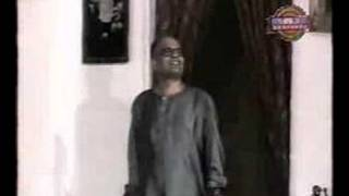 Pakistani Stage Drama (Shoki Khan)