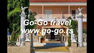 Zakintos hotel Ikaros, Go-Go travel 2018