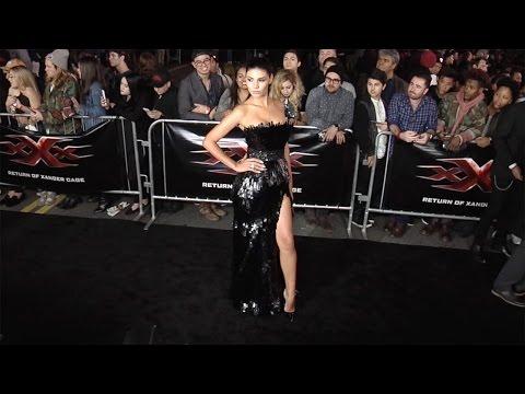 "Paloma Jimenez ""xXx: Return of Xander Cage"" Los Angeles Premiere thumbnail"