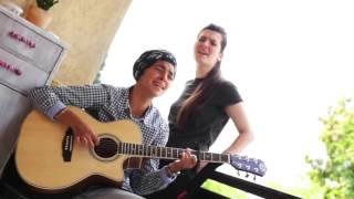 Nurseda & Rukiye   Anzer Bali