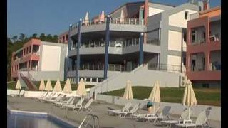 Blue Dream Palace Thassos Greece